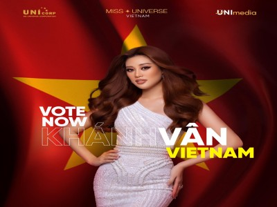 Vietnam – National Branding on the road to Miss Universe 2020 Crown