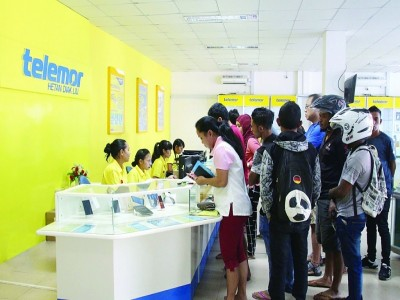 Thương hiệu Việt dần bừng lên trên bản đồ sản xuất thế giới