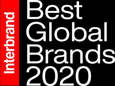Interbrand - Xếp hạng Thương hiệu toàn cầu tốt nhất 2020
