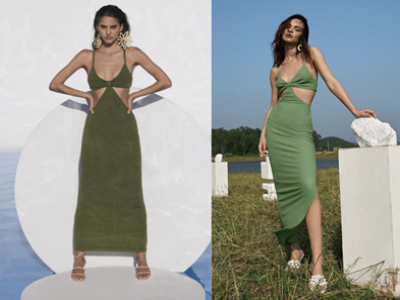 Design plagiarism problem when SHEIN holds a fashion design competition