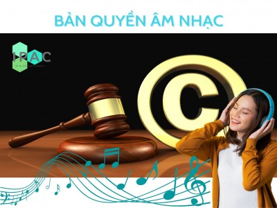 Copyright protection for musical works in the Internet environment