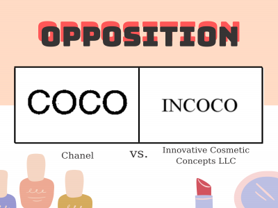 COCO vs. INCOCO: Chanel wins in the likelihood of confusion