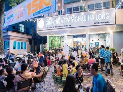 Sữa chua trân châu Hạ Long - sau 4 tháng đã phủ kín thị trường Hà Nội