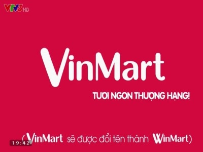 With Masan, will Vinmart soon change its name to Winmart?