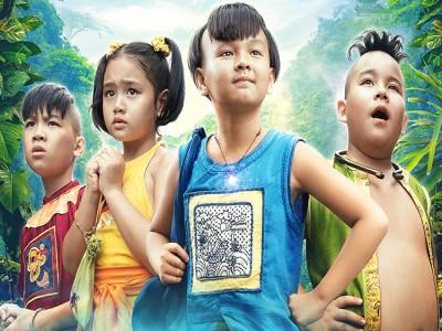 """Trang Ti"" Movie  and the copyright"